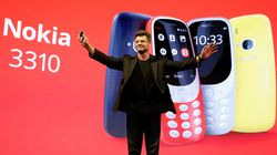 The Morning Wrap: Nokia's Legendary 3310 Phone Relaunched; Mahershala Ali First Muslim Actor To Win An