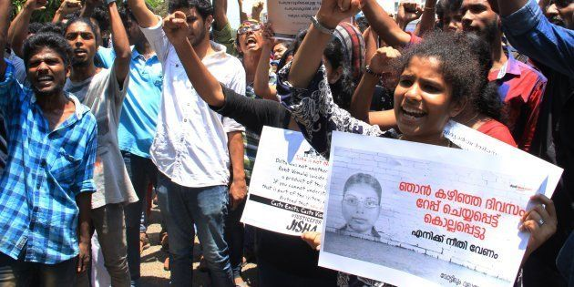 Kerala Court Awards Death Sentence To Convict In Jisha Rape And Murder