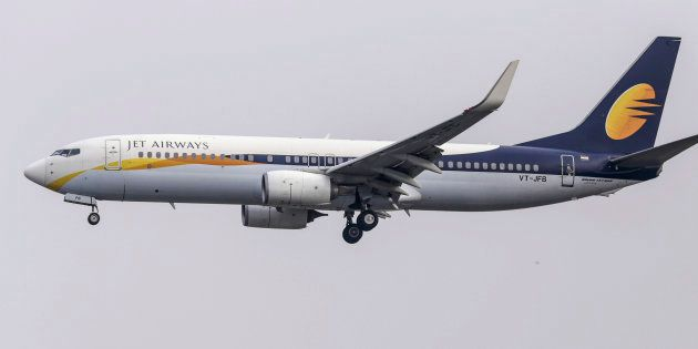 Two Air Hostesses Complain Of Molestation By Drunk Passenger On-Board Jet Airways Mumbai-Nagpur