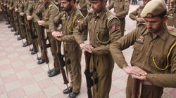 J&K Cops Will Donate A Day's Salary To The Families Of Colleagues Killed In The Line Of