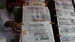How Pakistani Newspapers Covered The Epic Win Against India In The Champions