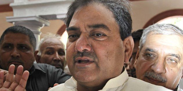 Following Criticism, Abhay Chautala Offers To Resign If International Olympic Committee Disapproves His