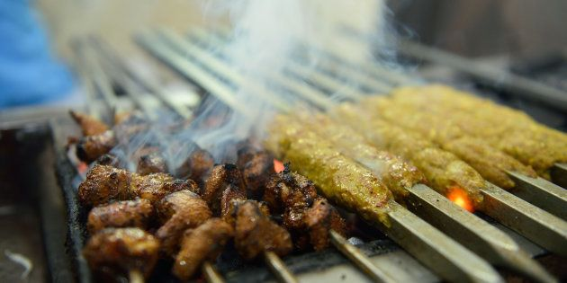 'Vegetarians Don't Like Seeing Hanging Meat', Says BJP Councillor Who Supported Ban On Non-Veg Food