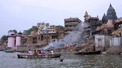 Green Crematoriums Being Planned Along The Ganga But Will People Give Up The Traditional