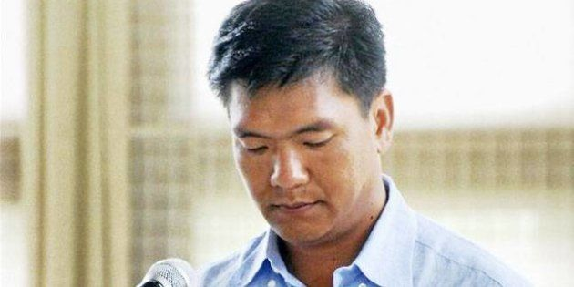 Arunachal Chief Minister Pema Khandu Suspended By His Party For 'Anti-Party'