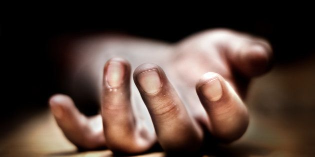 Senior IAS Officer Commits Suicide In Lucknow Due To Fear Of Physical