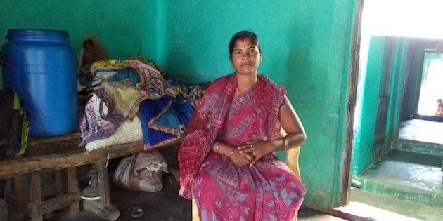 Denied Work For Being A Woman, This Mason In Odisha Didn't Give Up