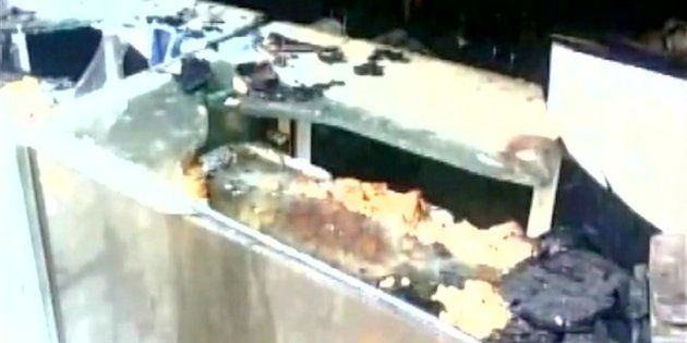 6 Killed After Fire Breaks Out At Bakery In