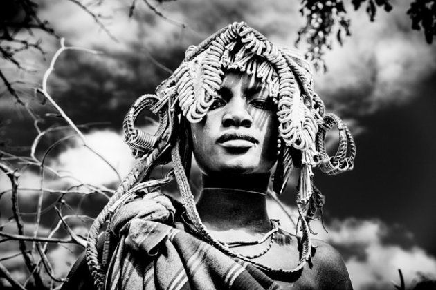 These Stunning Photographs From Africa Will Make You Glad To Be