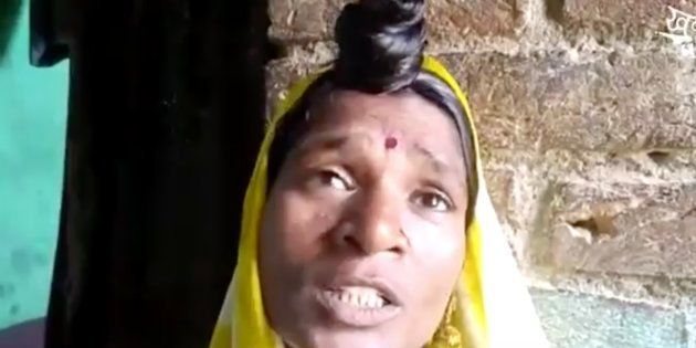 An Old Casteist Practice Targeting 'Lower' Caste Women In This UP Village Was Finally Put To An