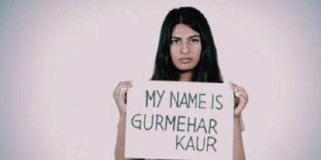 Now, Kargil Martyr Saurabh Kalia's Father Backs Gurmehar