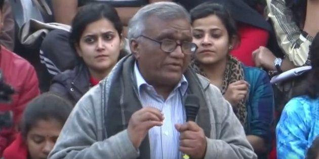 Professor Gopal Guru Appointed New Editor Of