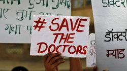 A Proposed Bill For The Medical Community Will Let Non-MBBS Doctors Practice Allopathy After A Crash