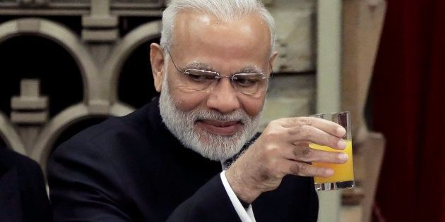 No Happy Hours? Nightclubs And Bars To Telecast PM Modi's Speech On New Year's