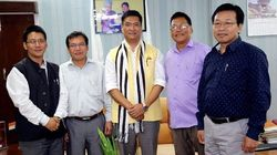 Will Only Support Pema Khandu Govt And Not Any Other CM, Asserts Arunachal