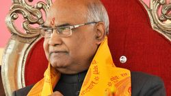 The BJP Has The Numbers; Ram Nath Kovind Will Almost Certainly Be The Next