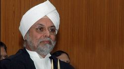 SC Dismisses Petition Against The New CJI's