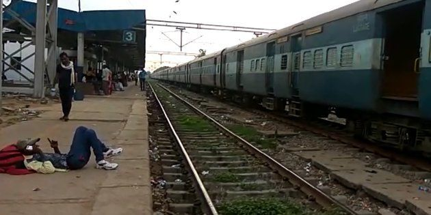 How Train Delays Due To Fog In North India Cost Some People Their