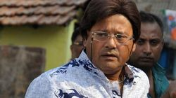 CBI Arrests TMC MP Tapas Pal For His Alleged Role In The Rose Valley Chit Fund