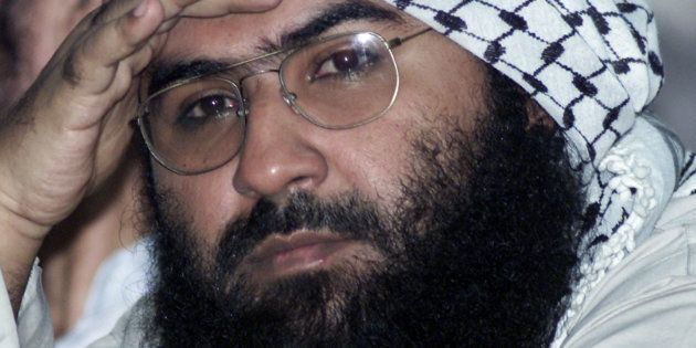 China Blocks Proposal To List JeM Chief Masood Azhar As A Terrorist By The UN, Evokes Sharp Reaction...