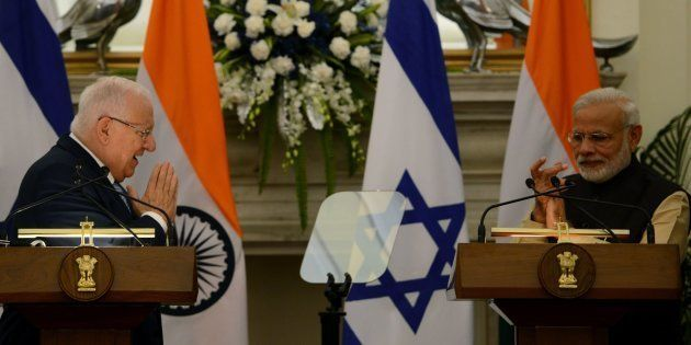 Israel Issues Severe Travel Warning For India, Citing Immediate Threat Of