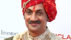 Prince Manvendra Singh Gohil Opens His Palace Doors To People Shunned For Their