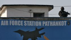 Air Force Commander Who Was In Charge When Militants Attacked Pathankot Base Takes 'Premature'