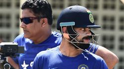 The Captain Had Reservations With My Style: Anil Kumble On Quitting As India