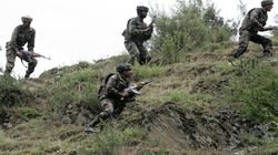 Two Militants Gunned Down In Encounter With Security Forces In J&K's