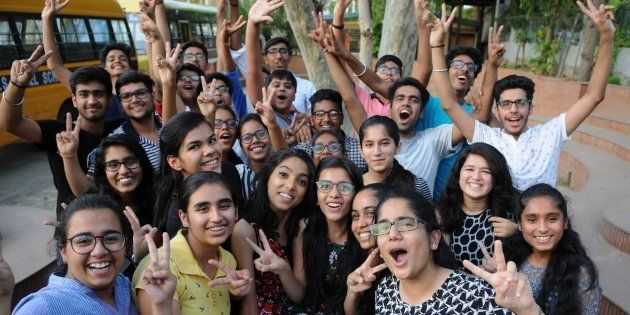 CBSE Cannot Take The Complaints Against Its Evaluation System