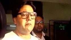 Court Rejects The Bail Petition Of TMC MP Tapas Pal In Rose Valley Chit Fund