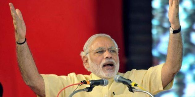 Modi Announces Slew Of Sops To Soften The Blow Of