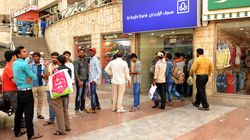 How Saudi Arabia's 'Family Tax' Is Forcing Indians To Return