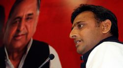 'Coup' In The Samajwadi Party As Akhilesh Yadav Is Declared Its National