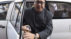 Union Minister Kiren Rijiju Had Not Even Seen Gurmehar Kaur's Video On Indo-Pak Peace, But Called Her A