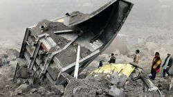 Death Toll From Jharkhand Coal Mine Disaster Rises To