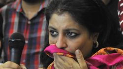 Shazia Ilmi Claims She Was Barred From Speaking On Triple Talaq At Jamia