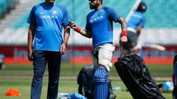 Did Virat Kohli And Anil Kumble Stop Speaking Six Months