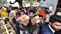 Govt Notifies Law To Make Possession Of Scrapped ₹500 And ₹1000 Notes