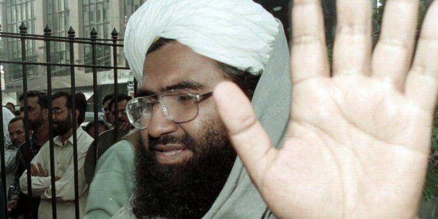 Pakistan Calls India's Bid To Ban JeM Chief Masood Azhar Politically