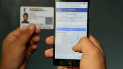 Government To Add Facial Authentication For Aadhaar Card