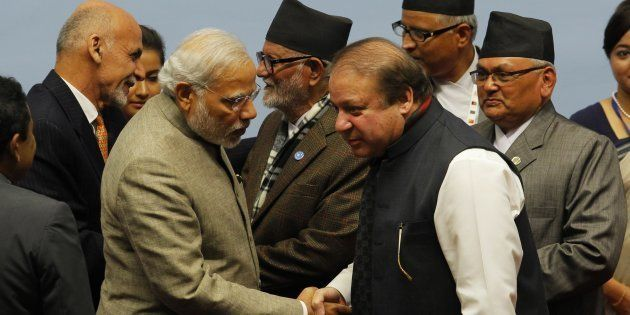 India Slams Pakistan On Terror, Says 'Monster' Now Devouring Its