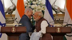 Netanyahu Says Israel, India Both Face Threat From Radical