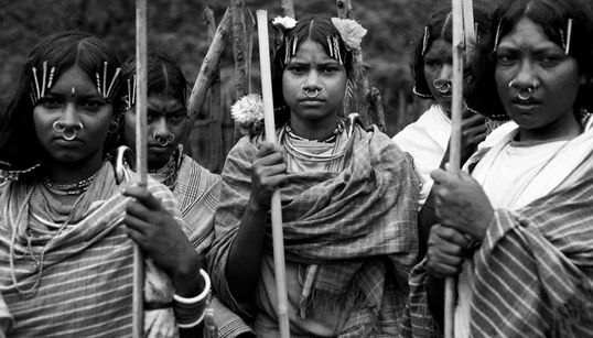 How Tribals Were Left Behind In India's Race To Achieve Millennium Development Goal Of Eradicating 'Extreme'