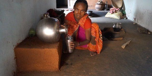 Jharkhand's Santhal Tribes Are Reviving Traditional Practices To Prevent Contamination Of Drinking