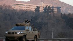 Gunmen Attack Kabul's Intercontinental Hotel, Several Feared