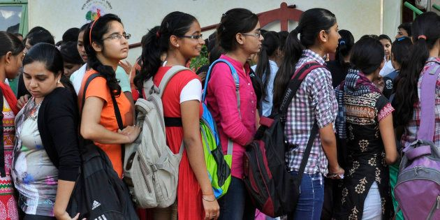 Telangana Residential Colleges Invite Only 'Unmarried' Women To