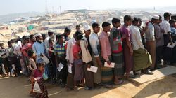Bangladesh Delays Return Of Rohingya Refugees To Myanmar Set To Start On