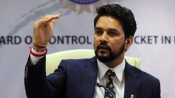 Supreme Court Removes Anurag Thakur As BCCI