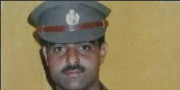 Deputy SP Mohammed Ayub Pandith Lynched By Mob Outside Srinagar's Jamia